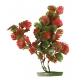 Decor planta acvariu 17 cm 8967